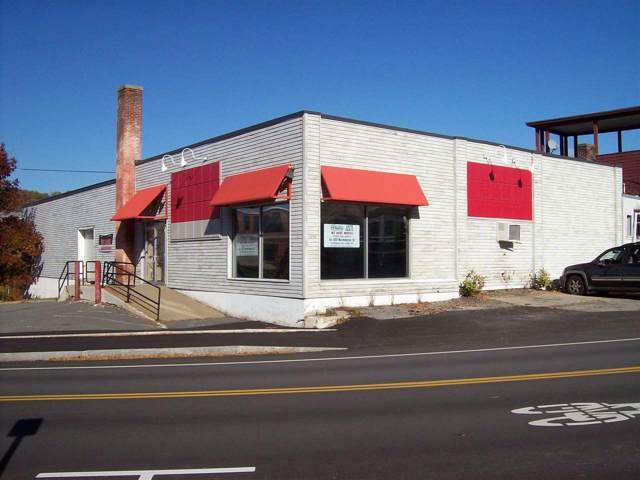 11 Main Street, Claremont, NH 03743 (MLS #4784810) :: Team Tringali