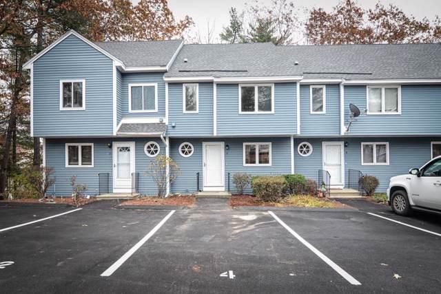 4 Merrimack Drive, Merrimack, NH 03054 (MLS #4784811) :: Parrott Realty Group