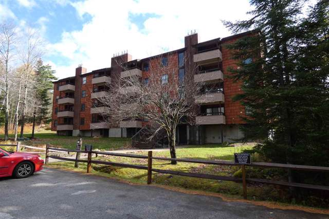 118 Gateway Court 24B, Mendon, VT 05701 (MLS #4784813) :: Keller Williams Coastal Realty