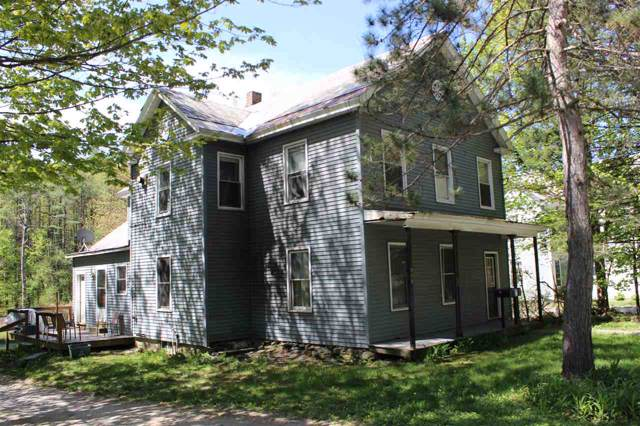 718 Western Avenue, Brattleboro, VT 05301 (MLS #4784814) :: Hergenrother Realty Group Vermont