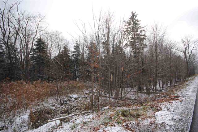 00 Mann Road Lot 3, Wilmington, VT 05363 (MLS #4784839) :: Hergenrother Realty Group Vermont