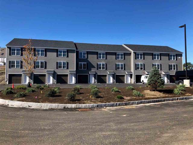 3 Nutfield Court #1, Derry, NH 03038 (MLS #4784840) :: Parrott Realty Group