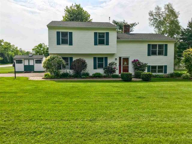87 Morgan Parkway, Williston, VT 05495 (MLS #4784891) :: Hergenrother Realty Group Vermont
