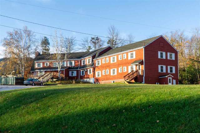2500 Killington Road, Killington, VT 05751 (MLS #4784896) :: Keller Williams Coastal Realty
