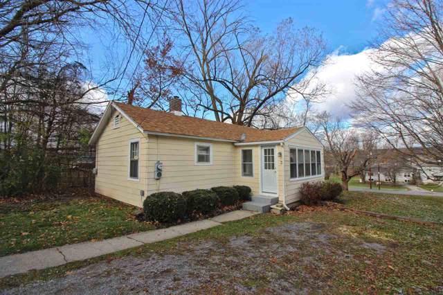 3 Robinson Avenue, Bennington, VT 05201 (MLS #4784921) :: Lajoie Home Team at Keller Williams Realty
