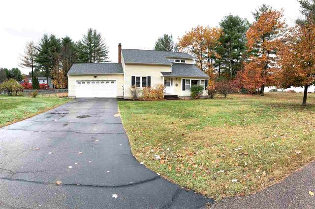15 Pep Place, Milton, VT 05468 (MLS #4784927) :: Hergenrother Realty Group Vermont