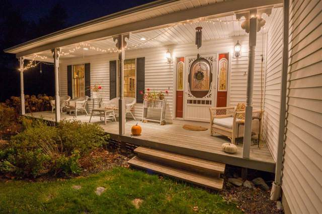 244 Knotty Lane, Waterford, VT 05819 (MLS #4784933) :: The Gardner Group