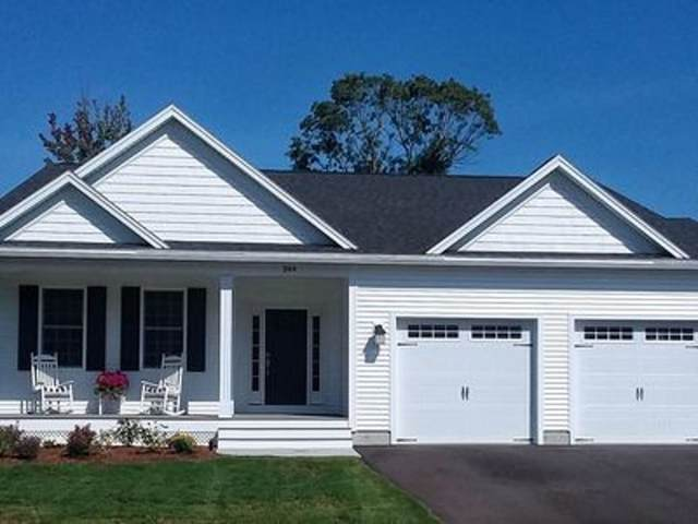 244 Annas Court, Colchester, VT 05446 (MLS #4784954) :: Hergenrother Realty Group Vermont