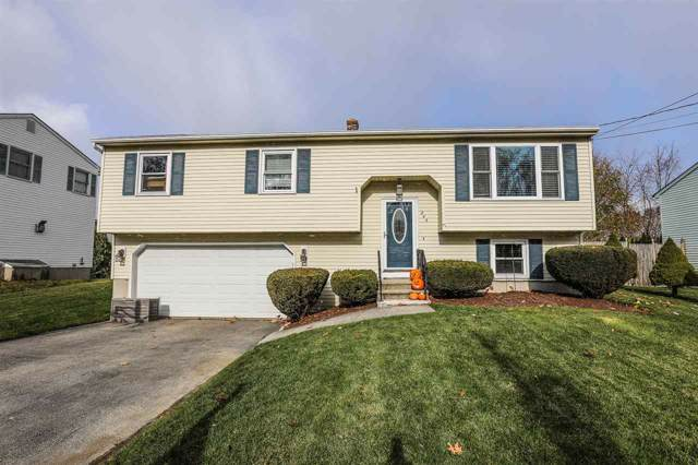 244 Patricia Lane, Manchester, NH 03104 (MLS #4784958) :: Parrott Realty Group