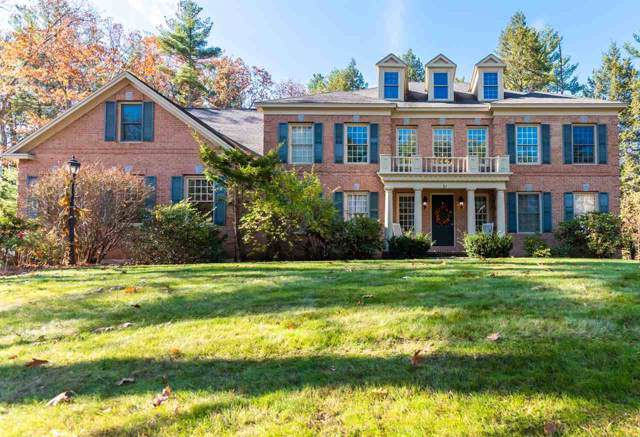 82 Riddle Drive, Bedford, NH 03110 (MLS #4784963) :: Team Tringali