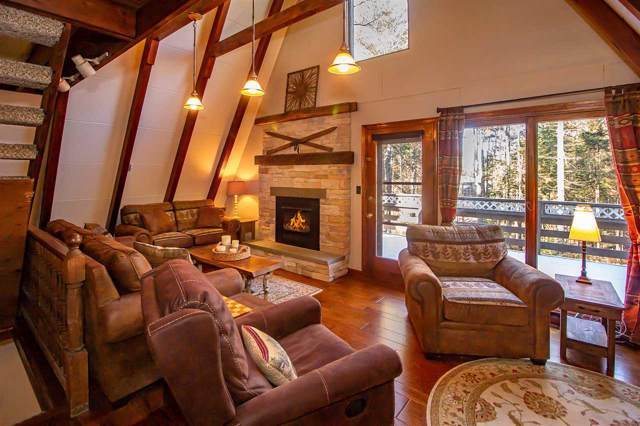 34 Mountain View Road, Wilmington, VT 05363 (MLS #4784964) :: The Gardner Group