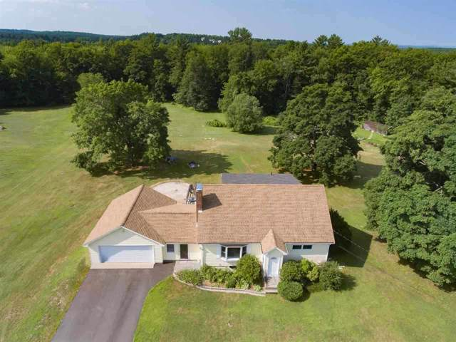 83 Litchfield Road, Londonderry, NH 03053 (MLS #4784978) :: Keller Williams Coastal Realty