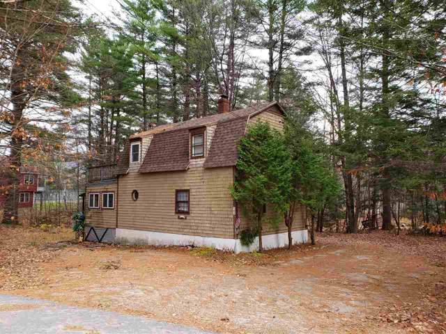 143 Paradise Road, Woodstock, NH 03262 (MLS #4784984) :: Keller Williams Coastal Realty