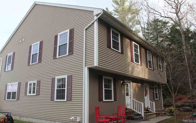 1376A Nh Route 11 Unit A, Sunapee, NH 03782 (MLS #4785011) :: Hergenrother Realty Group Vermont
