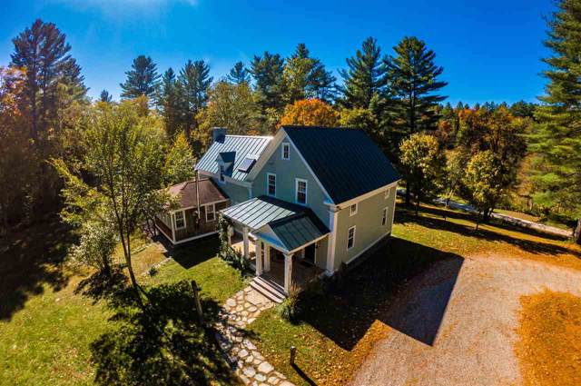 20 Wilde's Way, Weston, VT 05161 (MLS #4785033) :: Keller Williams Coastal Realty