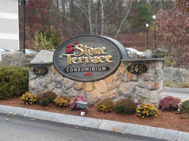 245 Edward J Roy Drive #203, Manchester, NH 03104 (MLS #4785061) :: Parrott Realty Group