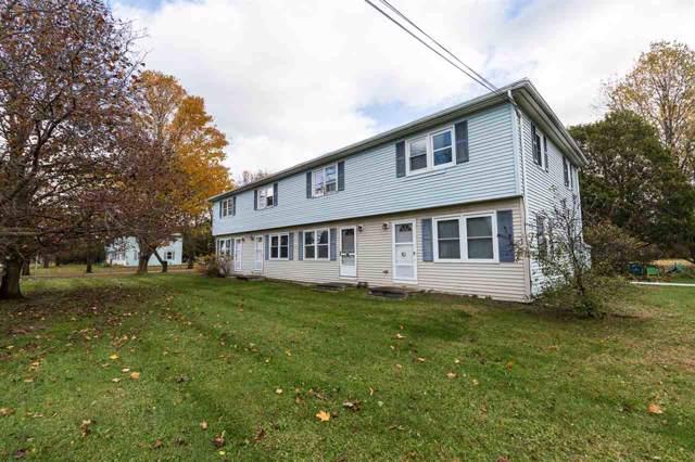 606 Mill Pond Road #1, Colchester, VT 05446 (MLS #4785066) :: The Gardner Group