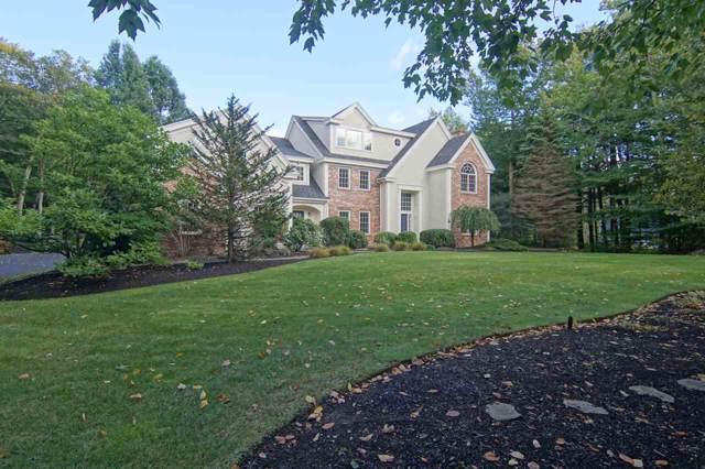 23 Squier Drive, North Hampton, NH 03862 (MLS #4785068) :: Keller Williams Coastal Realty