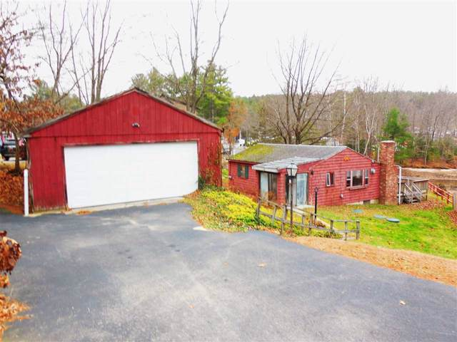 44 Island Pond Road, Hampstead, NH 03841 (MLS #4785071) :: Team Tringali