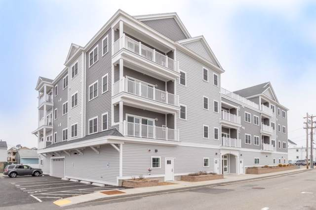 20 N Street #305, Hampton, NH 03842 (MLS #4785084) :: Hergenrother Realty Group Vermont