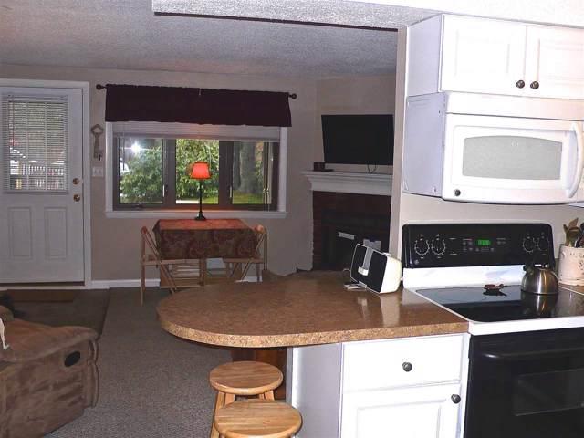 32 Windsor Hill Way #129, Waterville Valley, NH 03215 (MLS #4785091) :: Keller Williams Coastal Realty