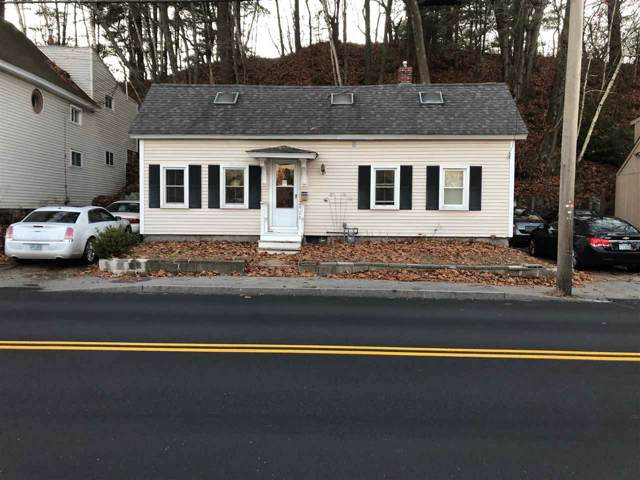428 Front Street, Manchester, NH 03102 (MLS #4785097) :: Parrott Realty Group