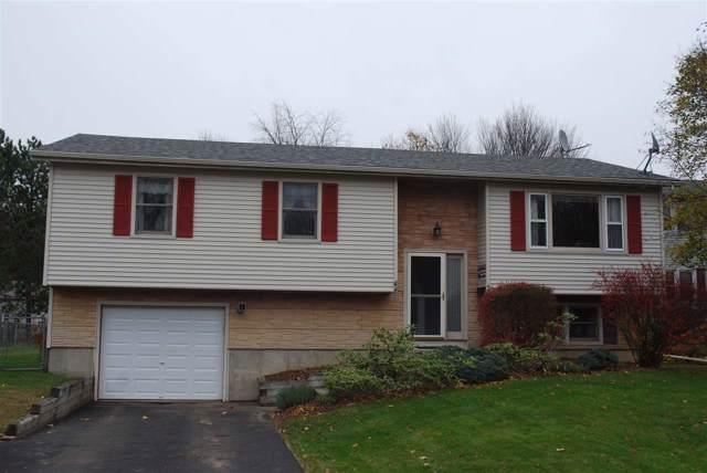 44 Helen Avenue, South Burlington, VT 05403 (MLS #4785116) :: The Gardner Group