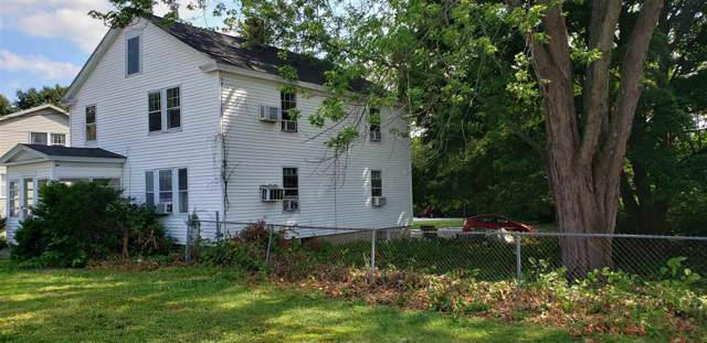 814 Central Avenue, Dover, NH 03820 (MLS #4785169) :: The Hammond Team