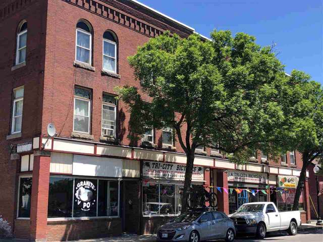 42 South Main Street, Rochester, NH 01867 (MLS #4785170) :: The Hammond Team