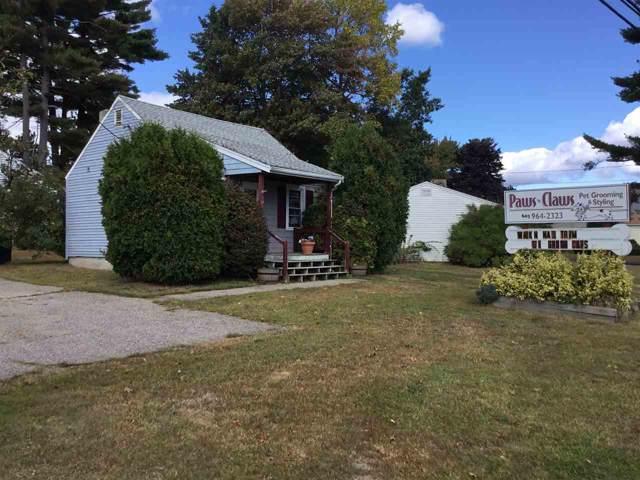 1 Lafayette Terrace, North Hampton, NH 03862 (MLS #4785176) :: Keller Williams Coastal Realty