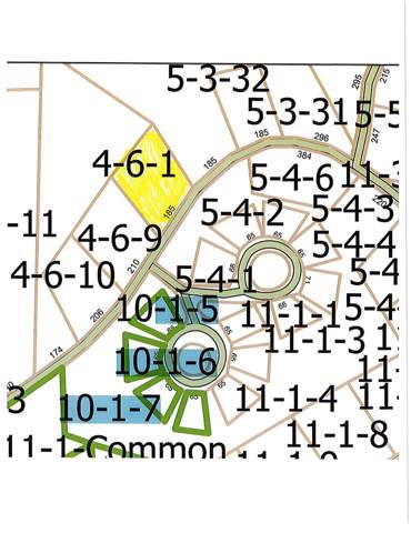 00 Richardson Trail 4.6.1, Campton, NH 03223 (MLS #4785202) :: Keller Williams Coastal Realty