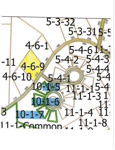 4.6.9 Richadson Trail, Campton, NH 03223 (MLS #4785205) :: Keller Williams Coastal Realty