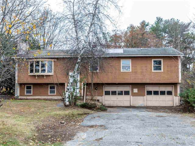 834 Severance Road, Colchester, VT 05446 (MLS #4785216) :: Keller Williams Coastal Realty