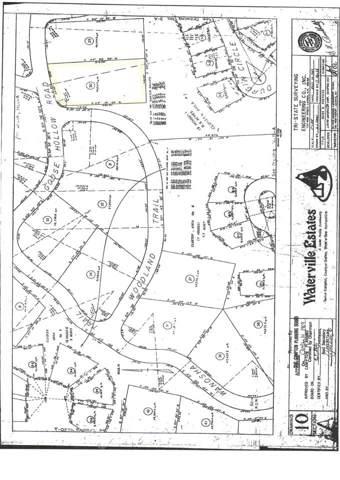 Tax map 5-15-38 Goosehollow Road, Campton, NH 03223 (MLS #4785251) :: Keller Williams Coastal Realty