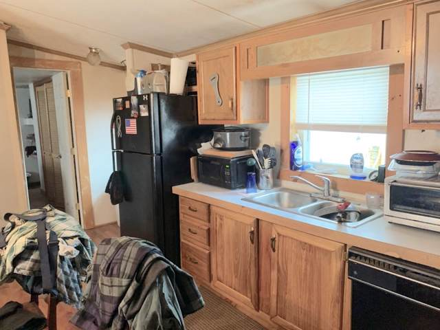 2570 Vt Rte 109 Route, Cambridge, VT 05464 (MLS #4785262) :: Hergenrother Realty Group Vermont