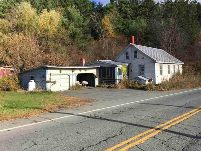 2242 Us Rt 5 Highway, Barnet, VT 05821 (MLS #4785268) :: Keller Williams Coastal Realty