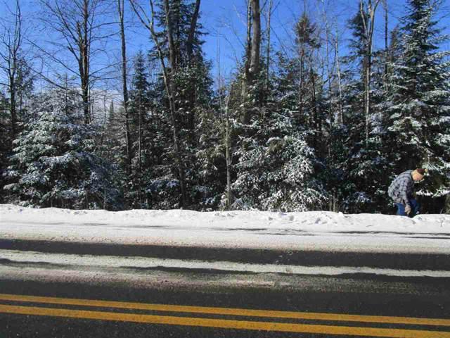 0 Bruce Badger Memorial Highway, Danville, VT 05828 (MLS #4785307) :: Keller Williams Coastal Realty