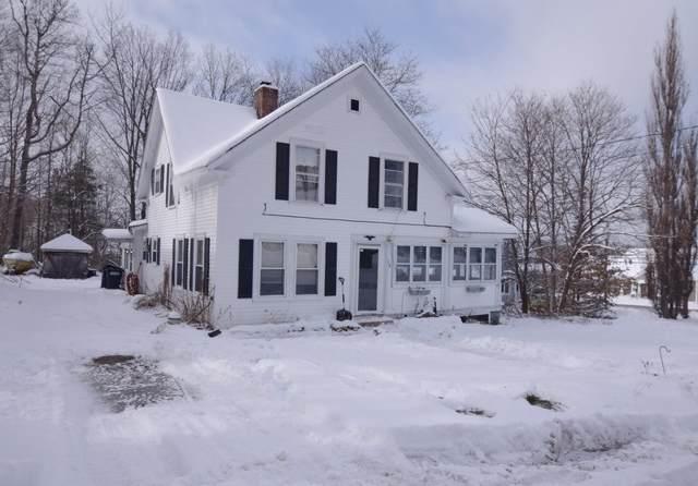 16 Cottage Street, Bethlehem, NH 03574 (MLS #4785353) :: Keller Williams Coastal Realty