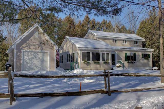 115 East Shore South, Grand Isle, VT 05458 (MLS #4785398) :: The Hammond Team