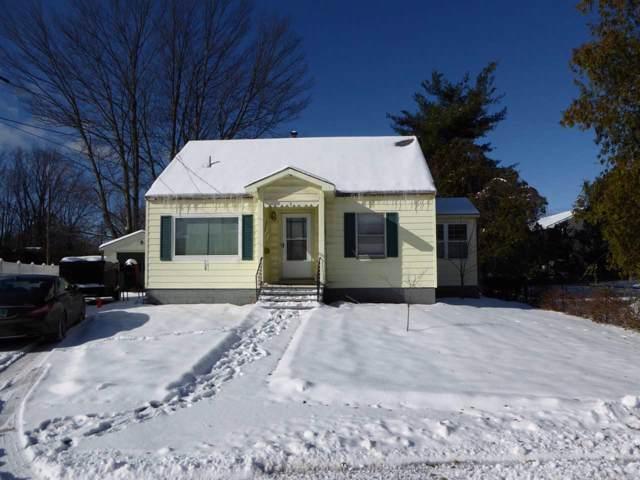 9 Heath Street, South Burlington, VT 05403 (MLS #4785416) :: Hergenrother Realty Group Vermont