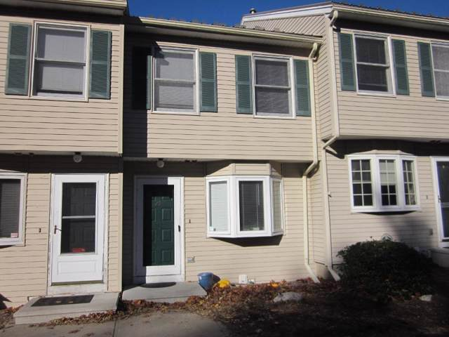 266 Endicott Street #23, Laconia, NH 03246 (MLS #4785417) :: Hergenrother Realty Group Vermont