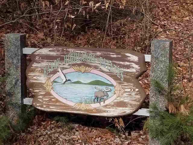 0 Barry Highlands Road #22, Danbury, NH 03230 (MLS #4785431) :: Signature Properties of Vermont