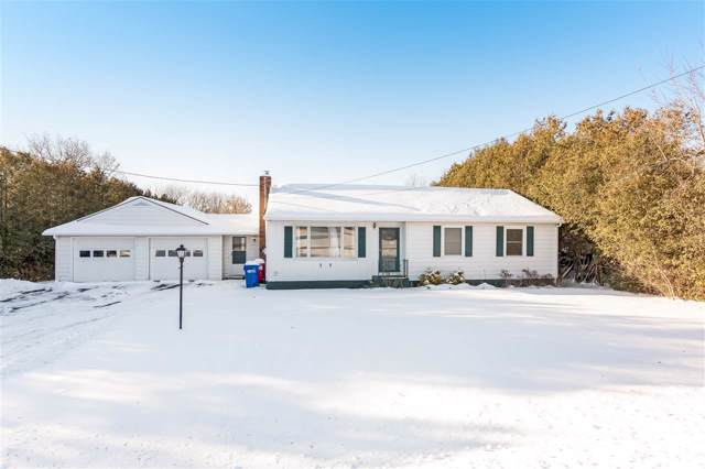 18 Thorpe Ave Extension, St. Albans Town, VT 05481 (MLS #4785453) :: Hergenrother Realty Group Vermont