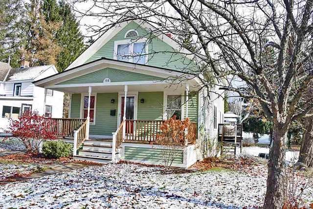 156 Adams Street, Rutland City, VT 05701 (MLS #4785513) :: The Gardner Group