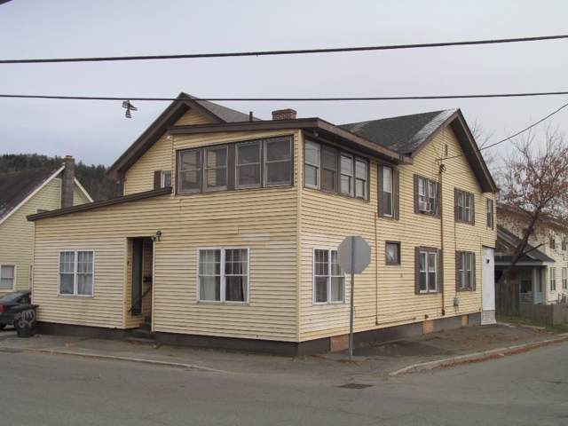 1-3 Central Street, Windsor, VT 05089 (MLS #4785558) :: Hergenrother Realty Group Vermont