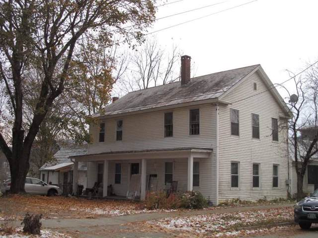 51 State Street, Windsor, VT 05089 (MLS #4785589) :: Hergenrother Realty Group Vermont