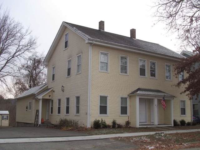 107-109 State Street, Windsor, VT 05089 (MLS #4785590) :: Hergenrother Realty Group Vermont
