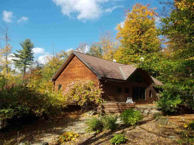 1637 Trebo Road, Chester, VT 05143 (MLS #4785593) :: Hergenrother Realty Group Vermont