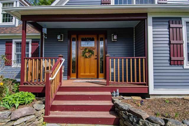 45 Easy Street, Montpelier, VT 05602 (MLS #4785595) :: The Gardner Group