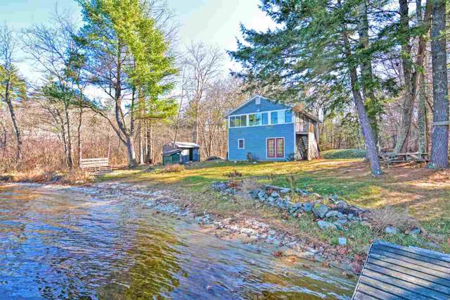 64 Northside Road, Lee, NH 03861 (MLS #4785616) :: Jim Knowlton Home Team